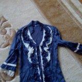 Блузка 42-44. Фото 1. Альбурикент.