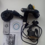 Видеорегистратор ritmix avr-300. Фото 2.