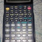 Калькулятор. Фото 1.