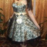 Платье. Фото 1. Новоалтайск.