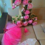 Набор для дня рождения принцессы. Фото 1. Краснодар.