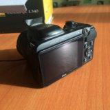 Цифровой фотоаппарат nikon. Фото 2.
