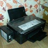 Принтер/сканер/копир. Фото 4.