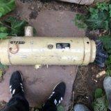 Автономная вентиляционная установка. Фото 1.