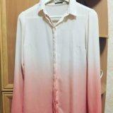 Рубашка mohito. Фото 1. Омск.