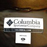 Пуховик columbia мужской. Фото 2. Нахабино.