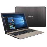 Продам ноутбука asus x541uv. Фото 1.
