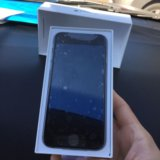 Iphone 6 space gray 16 gb. Фото 2.
