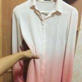 Рубашка mohito. Фото 2. Омск.