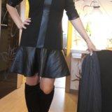 Платье новое 46-48р-р. Фото 1.