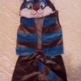 Новогодний костюм кота. Фото 1. Пенза.