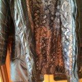 Куртка женская. Фото 2. Омск.