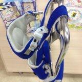Кенгуру-переноска для младенцев. Фото 3.