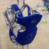 Кенгуру-переноска для младенцев. Фото 1.