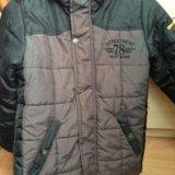 Куртка р 134. Фото 2.