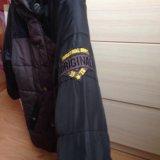 Куртка р 134. Фото 3.