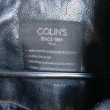 Куртка мужская colin's. Фото 1.
