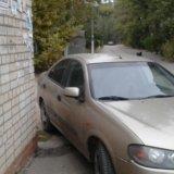 Автомобиль нииссан альмера n16. Фото 2.