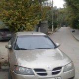 Автомобиль нииссан альмера n16. Фото 3.