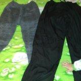 Спортивные штаны. Фото 2. Москва.