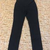 Тёплые джинсы и штаны для беременных. Фото 3. Лотошино.