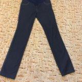 Тёплые джинсы и штаны для беременных. Фото 1. Лотошино.