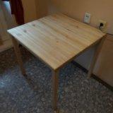 Стол икеа кухонный. Фото 3.