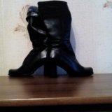 Женская обувь. Фото 2.