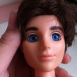 Кукла(кен) срочно продам!!. Фото 3.