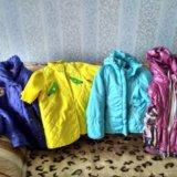 Куртки на осень- весну. Фото 1.