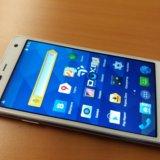 Смартфон dexp xl5. Фото 3.