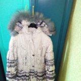 Пальто детское. Фото 4. Тихорецк.