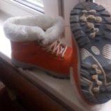 Ботиночки размер 40-41!теплые!!. Фото 1. Мытищи.