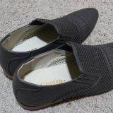 Продам туфли новые. Фото 2. Барнаул.