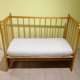 Кровать, кроватка детская. Фото 3.