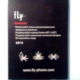 Аккумулятор  bl8010 б/у. Фото 2. Раменское.