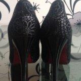 Новые туфли!. Фото 2.