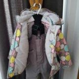 Детский костюм зимний. Фото 3. Омск.