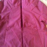 Демисезонная женская куртка. Фото 3. Москва.