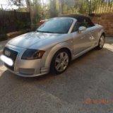 Audi tt. Фото 1.