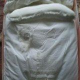 Конверт зима mothercare. Фото 1. Москва.