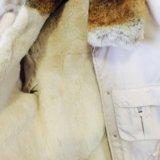 Куртка с подкладок кролика. Фото 1. Пермь.
