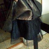 Платье фонарик. Фото 3.
