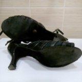 Туфли для танцев. Фото 2.