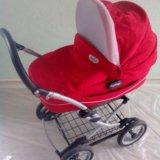 Детская коляска peg-perego. Фото 1.