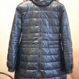 Женская куртка kira plastinina. Фото 1.