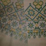 Вышивка крестом ручной работы под заказ. Фото 4. Краснодар.
