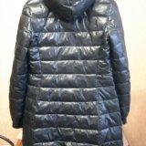 Женская куртка kira plastinina. Фото 4.
