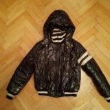 Куртка на синтепоне. Фото 1.