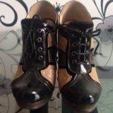 Новые лаковые туфли!. Фото 1.